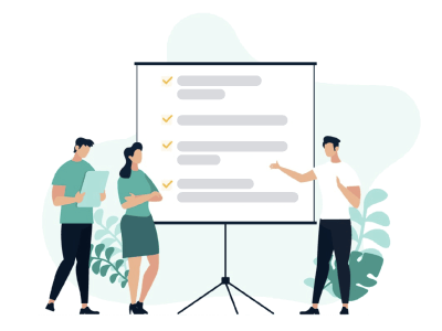 2019 in Review: How Losing 5 Clients Over The Summer Shaped Our Year