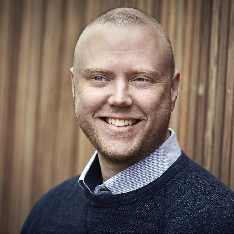 Frederik Nielsen avXperten